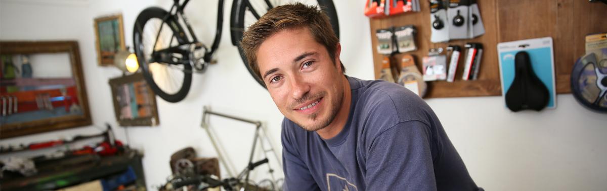 Bikeshop Insurance